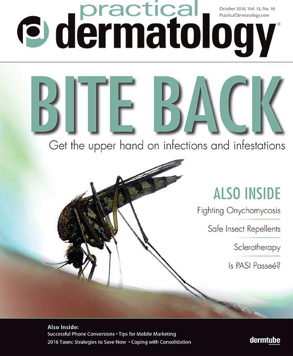 Practical Dermatology - Physician Spotlight: Adam Friedman