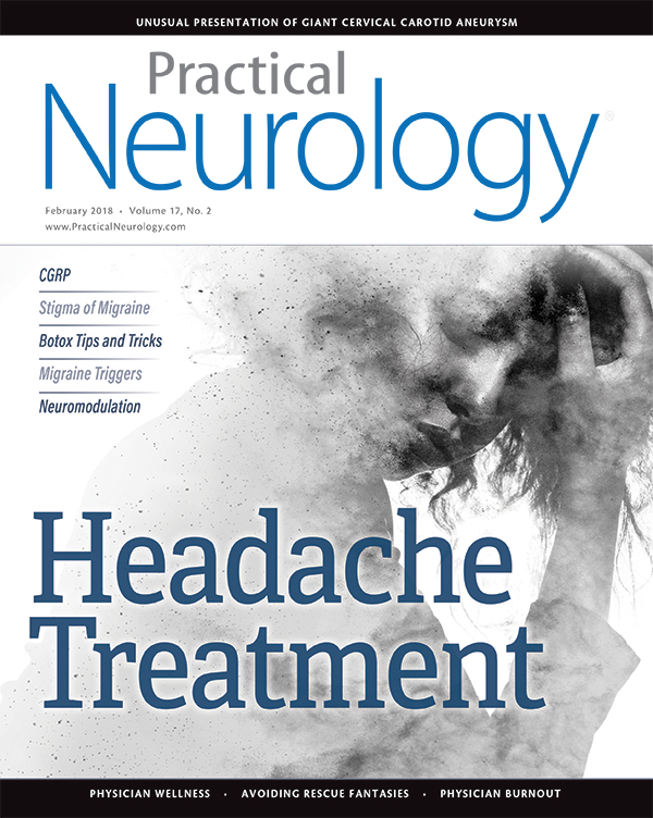 f33351b413ec Practical Neurology - Calcitonin Gene-Related Peptide Monoclonal ...
